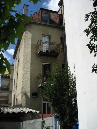 Wagnerstraße 1